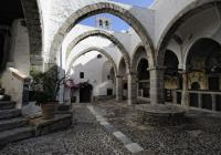 Patmos- Tour to The Monastery of St-John & Grotto