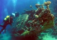 Antalya – Diving