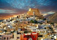 Syros Island Tour
