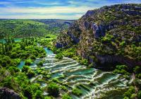 Split - River Krka Waterfalls tour