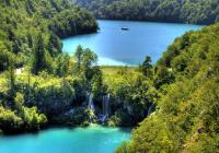 Split - Plitvice Lakes tour
