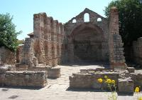 Tour to Nessebar