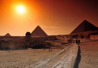 Alexandria port Classic Cairo Tour