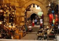 Port Suez -Medieval Cairo Tour