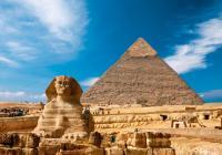 Port Said - Pyramids and the river Nile Tour