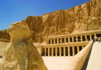 Safaga port-Full day luxor