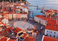 Tour to Slovenian Adriatic Coast