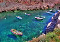 Tour to Scenic Southern Malta & Blue Grotto