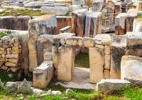 Tour to Mdina Medieval City & Hagar Qim
