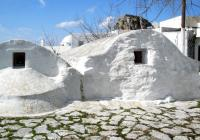 Island hopping package 3 days Athens-Paros-Amorgos-Athens