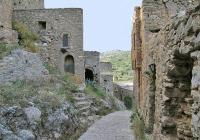 Chios: Tour to Nea Moni Monastery,Avgonima  and Medieval Anavatos
