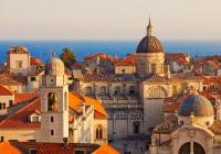 Split - Dubrovnik Tour