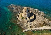 Navarino-Tour to Pilos Chora (Nestor's Palace)-Methoni