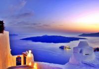 Island Hopping Package 7 days Athens-Syros-Mykonos-Santorini-Athens