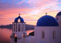 Island Hopping Package 3 days Athens-Santorini-Ios-Athens
