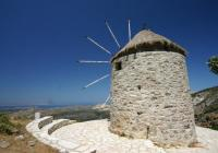 Excursion in Naxos