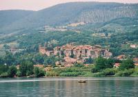 Viterbo & Tuscania Tour