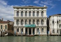 Tour Ca Rezzonico, Doges Palace and Saint Marks Square