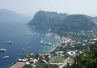 The Isle of Capri Tour
