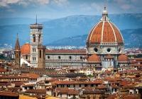 Florence La Bella Full Day Tour