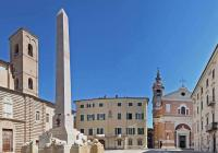 Tour to Jesi