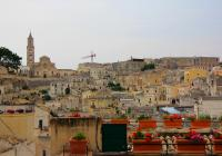 Tour to Matera, City of stone