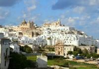 White Ostuni Tour