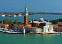 Murano, Saint George Island and Gondola Tour