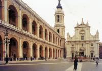 The Sanctuary of Loreto Tour