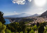 Taormina and Mount Etna Tour