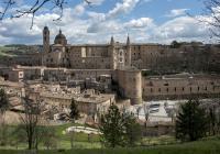 Tour to Urbino