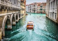 Panoramic Tour by Motor Boat