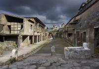 Herculaneum Half Day Tour
