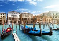 Daytime Gondola Ride Tour