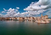 Tour to Fascinating Trani