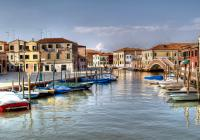 Murano, Burano and Torcello Islands Tour