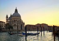 Evening Gondola Ride Tour