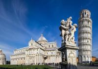 Florence and Pisa Tour