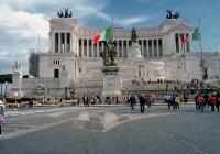 Baroque Rome Tour & Free Time