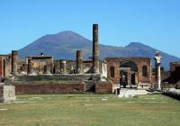 Pompei Half Day Tour