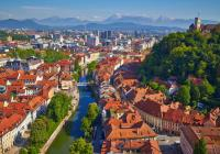Tour to Ljubljana -  Capital of Slovenia
