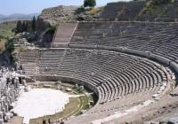Tour to Ephesus Ancient City, House of Virgin Mary, Basilica of St.John, Temple of Artemis