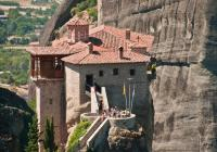 Igoumenitsa - Tour to Meteora