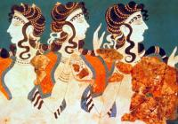 Disabled Tour from Heraklion port to Knossos Palace and  Archaeological Museum