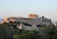 Disabled Tour from Piraeus to Athens City, Sightseeing  Acropolis visit